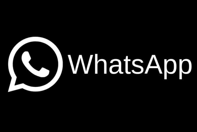 Enable WhatsApp dark mode on Android and iOS