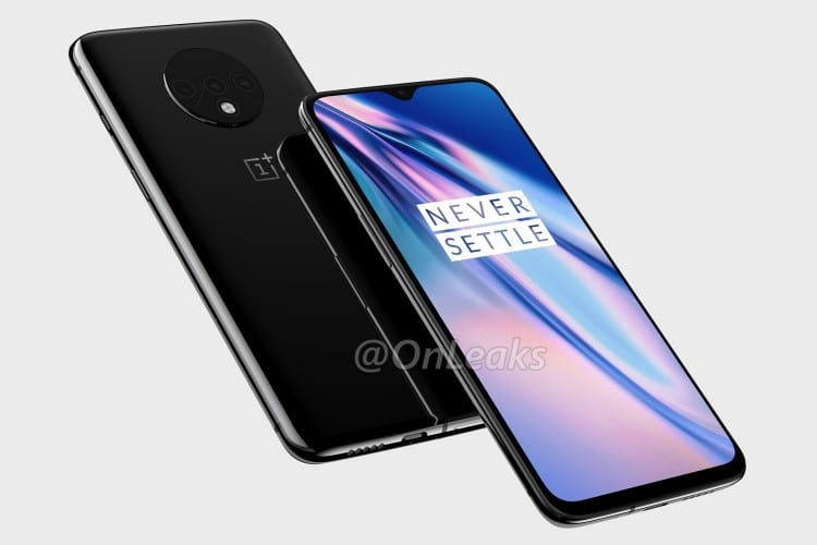 OnePlus 7T and 7T pro Release Date