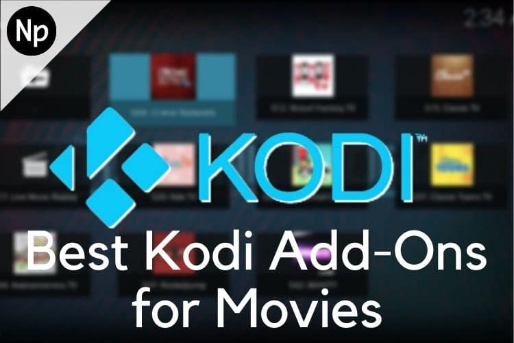 Best Kodi Adons for Movies to watch latest films for free