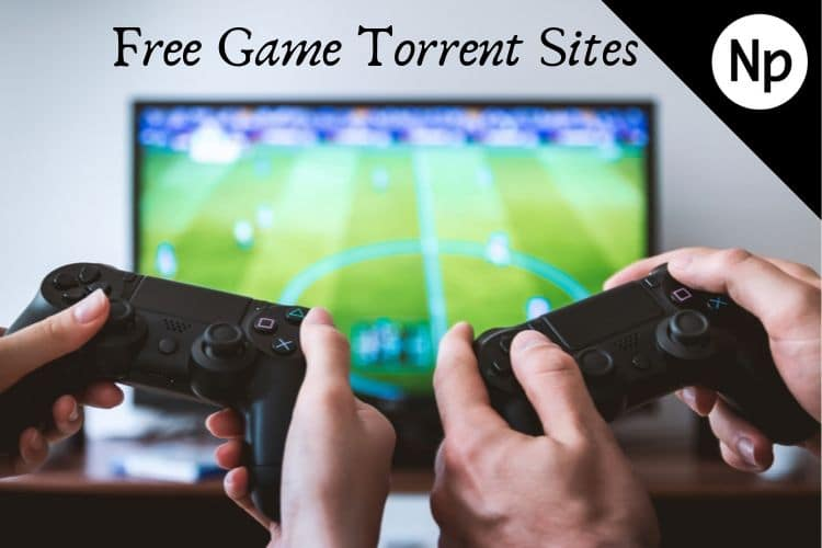 Best free game torrent websites for PC games