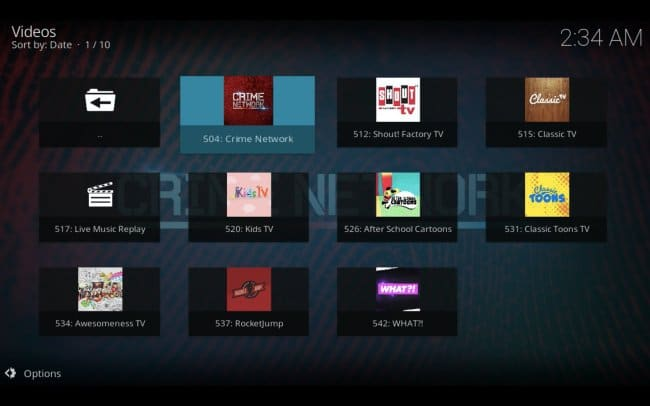 What is Kodi Addons