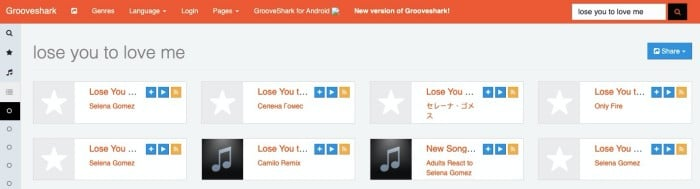 Best unblocked music sites to listen to free songs online