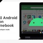 Sideload Android apps on Chromebook without developer mode