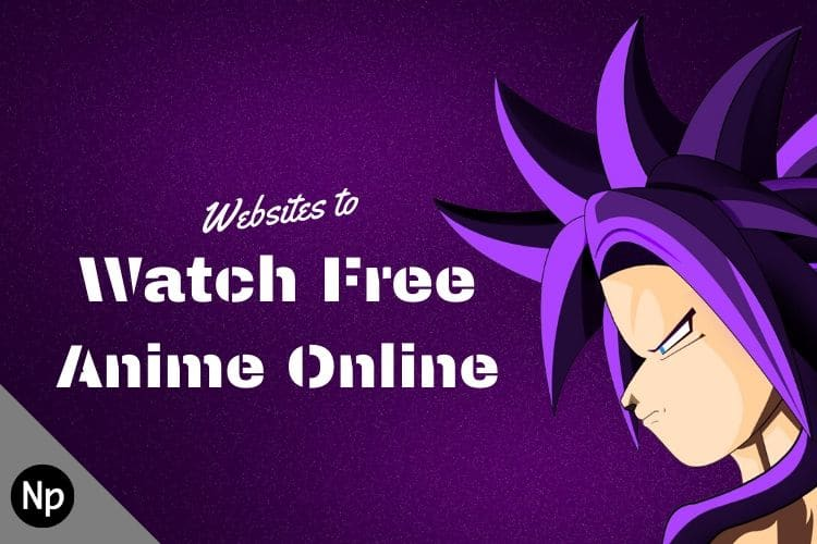 Best streaming websites to watch free anime online