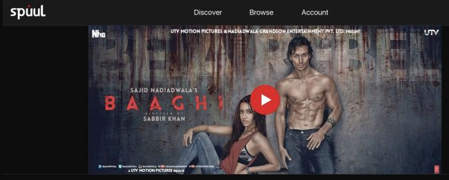Spuul - watch new hindi movies online
